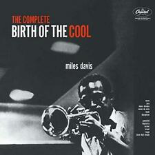 Miles Davis - The Complete Birth Of The Cool (NEW CD)