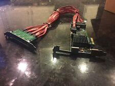 HighPoint RocketRAID 2320 PCI-Express x4 SATA II (3.0Gb/s) RAID Controller Card