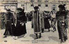 CPA  Compiégne -Fétes  de Jeanne d'Arc - Notables  (291927)