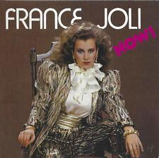 France Joli – Now!   New cd