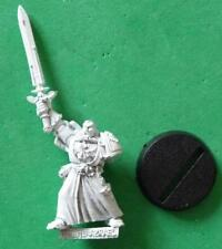 Space Marine Commandant Azrael suprême Grand Master of the Dark Angels