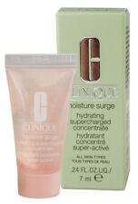 Clinique MOISTURE SURGE Hydrating Supercharged Concentrate 7ml TRAVEL SIZE
