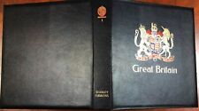 Stanley Gibbons Great Britain Album Vol.I to Year 1974