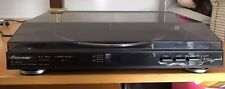 New listing Pioneer Pl-990 Turntable Full Automated Great Gift