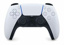 SONY PlayStation 5 DualSense Wireless Controller weiß PS5 B-WARE