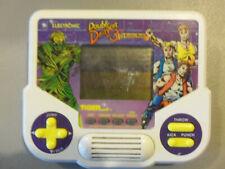 Vintage 1988 Tiger Electronics Double Dragon 3 Handheld Electronic Game WORKS