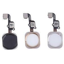 Home Button Touch ID Sensor Key Flex Cable Replacement for Phone 6S 6S PlO_es
