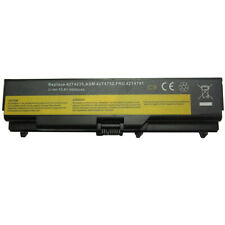 Laptop Battery For Lenovo ThinkPad  W530 T530 L430 L530 6-Cell 4400mAh