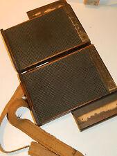 vintage ANCIEN PEDALE pedal HARMONIUM wood strasbourg ROETHINGER en bois ORGUE