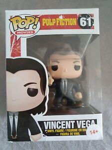 Funko Pop Pulp Fiction Jules et Vincent