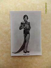 Modern Beauties 1st First Series #29 Wanda Perry 1938 BAT Cigarette Card