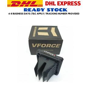 2 X Banshee V Force 4 Reed Valve Cages YFZ 350 VForce Yamaha DHL FedEx Express