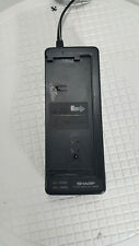 Genuine Sharp Battery Charger UADP-0150GEZZ