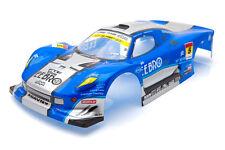 RCG Racing Ferrari FXX stile CARROZZERIA YYYxx BLU S018B