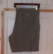 Men's 50 Green Columbia Shorts