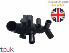 LAND ROVER DEFENDER 2.4 TD4 THERMOSTAT HOUSING 2006 - 2011 TDCi O.E QUALITY