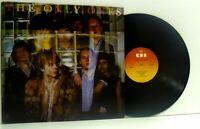 THE ONLY ONES self titled (1st uk press) LP EX/VG+ 82830, vinyl, power pop, punk