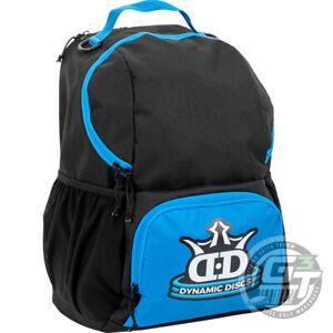 Dynamic Discs CADET Backpack Disc Golf Bag Holds 15+ Discs - PICK YOUR COLOR