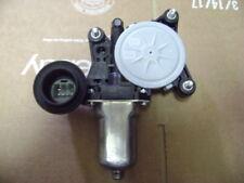 FIAT OEM 17-18 -19 124 Spider Door-Window Motor 68315378AA Driver Side