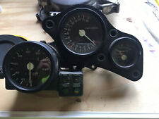Honda Vfr 400 Nc 30 Uk Mph Speedo Clocks