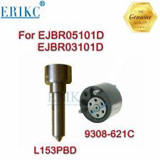 EJBR05101D 3101D Overhaul Kits Nozzle L153PBD Valve 621C for RENAULT 8200676774
