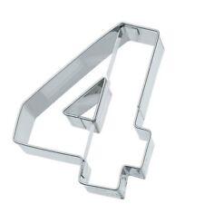 Tagliapasta numero 4 in metallo 6 cm Birkmann