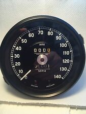 Jaguar 3.4/3.8 Mk 2 - S Type Smiths Speedometer With 1years Guarantee