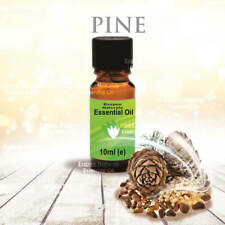 Pine Needles Essential Oil 10ml - 100% Pure - For Aromatherapy & Home Fragrance
