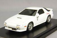1/43 Modeler's Hi-Story #MD43203 Mazda Savanna RX-7 FD3S INITIAL D White