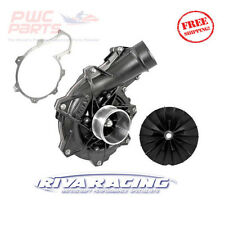 SEADOO 300 XXX Supercharger RXP-X RXT-X GTX 142mm 23PSI @ 9200RPM RS17140-XXX