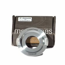 Metabones C Mount to Sony NEX E-Mount Adapter