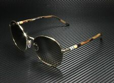 BURBERRY BE3094 1257G9 Lt Gold Lt Brown Gradient Grey 56 mm Women's Sunglasses
