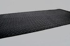"46x93"" Industrial Anti Fatigue Rubber Mat Commercial Garage Floor Protector Shop"