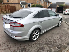 Ford Mondeo Titanium X Sport, 2.0 Diesel, 12 Plate, Excellent Condition