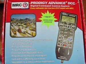 MRC Prodigy Advance Wireless System 0001416