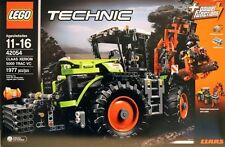 LEGO TECHNIC Claas Xerion 5000 Trac VC - 42054 - NEW FACTORY SEALED
