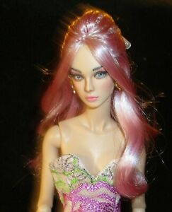 OOAK Gorgeous Dressed Eden/Lilith by Andrea Collum