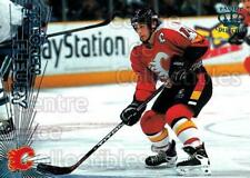 1997-98 Pacific Blue #45 Theo Fleury