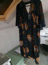 STUNNING DRESS FROM NEXT SIZE 12 BNWT AUTUMN/WINTER