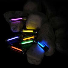 1pc Tritium Vials Fluorescence Tubes 1.5mm*6mm Tritium Tubes Self-luminous Us