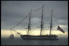257022 USS Constitution Old Ironsides USA A4 Photo Print