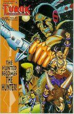 Turok, Dinosaur HUNTER # 21 (Valiant, USA, 1995)