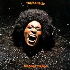 Funkadelic - Maggot Brain 180G LP REISSUE NEW GATEFOLD 4 MEN WITH BEARDS