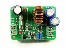 UC3843A 60V 600W DC/DC Boost Regulator (NEW, SHIP FROM USA)