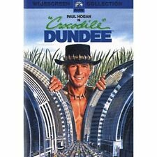 Crocodile Dundee (DVD, 2001, Sensormatic)
