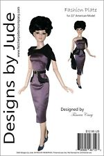"Southern Belle Pattern for 22/"" American Models Tonner"