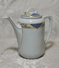 KPM Kaffeekanne c 1925 Krister Porzellan Manufaktur