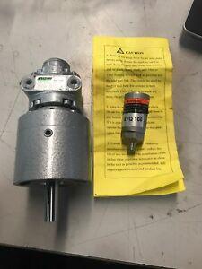Air Gearmotor,0.34 HP,21 cfm,350 rpm SPEEDAIRE 22UX82