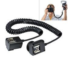 Godox TL-N 3M i-TTL Sync Cord Cable for Nikon SB-900 SB-910 SB-800 SB-700 Flash