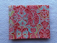 RARE & OOP Urban Chiks Summer in the City STRAWBERRY CRUSH PAISLEY *2007 & NEW*